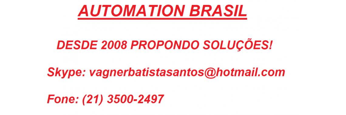 banner automation brasil