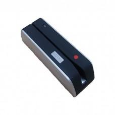 Leitor e gravador de cartões magnéticos MSRX6 Bluetooth