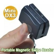 Coletor de dados portátil Minidx3