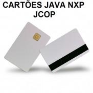cartão jcop