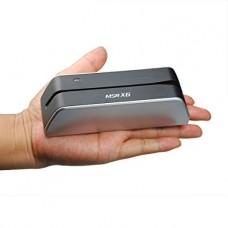 Gravador e leitor de cartões magnéticos MSRX6
